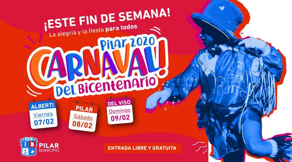 Carnaval del Bicentenario