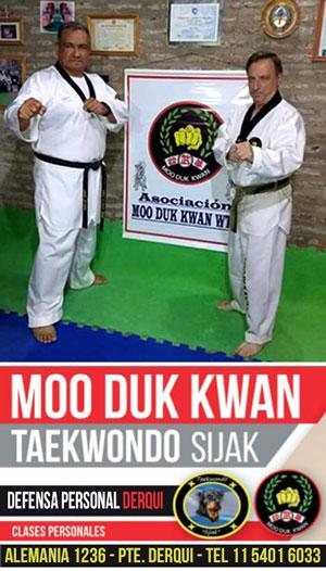 Taek Kwon Do SIJAK