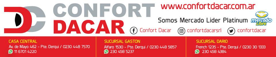 www.confortdarcar.com.ar