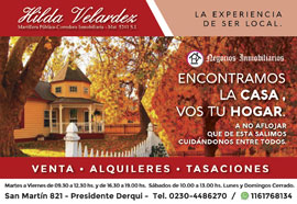 Hilda Velardez Negocios Inmobiliarios