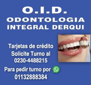 Odontología Integral Derqui
