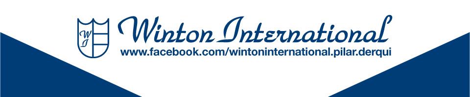 Winton International Pilar Derqui