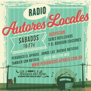 Autores Locales Radio