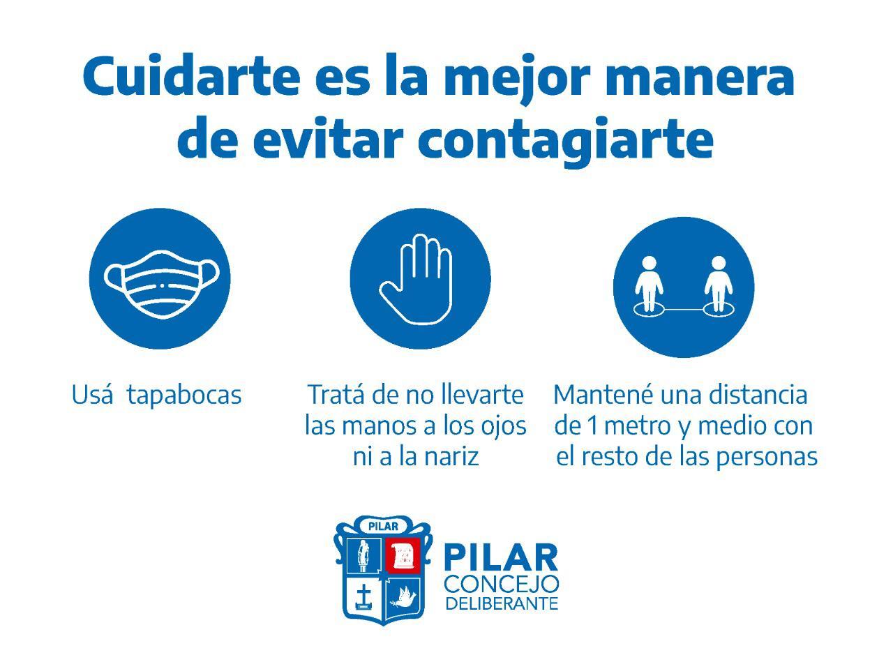 HCD de Pilar