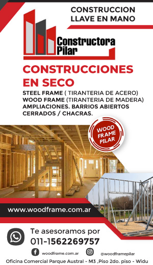 Constructora Pilar
