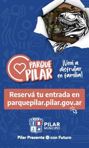 Parque Pilar. Para disfrutar en familia