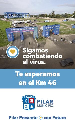Centro de vacunación KM 46