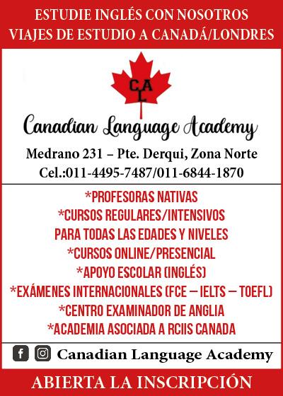 Canadian Languaje Academy