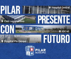 Hospital Central Pilar